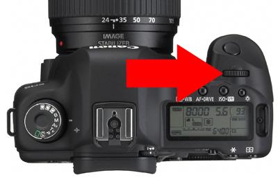 Basics of dslr photography tutorial.