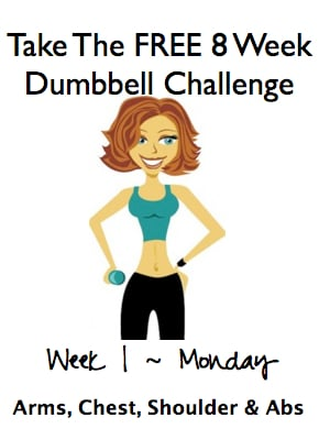Free 8 Week Challenge | WholeLifestyleNutrition.com