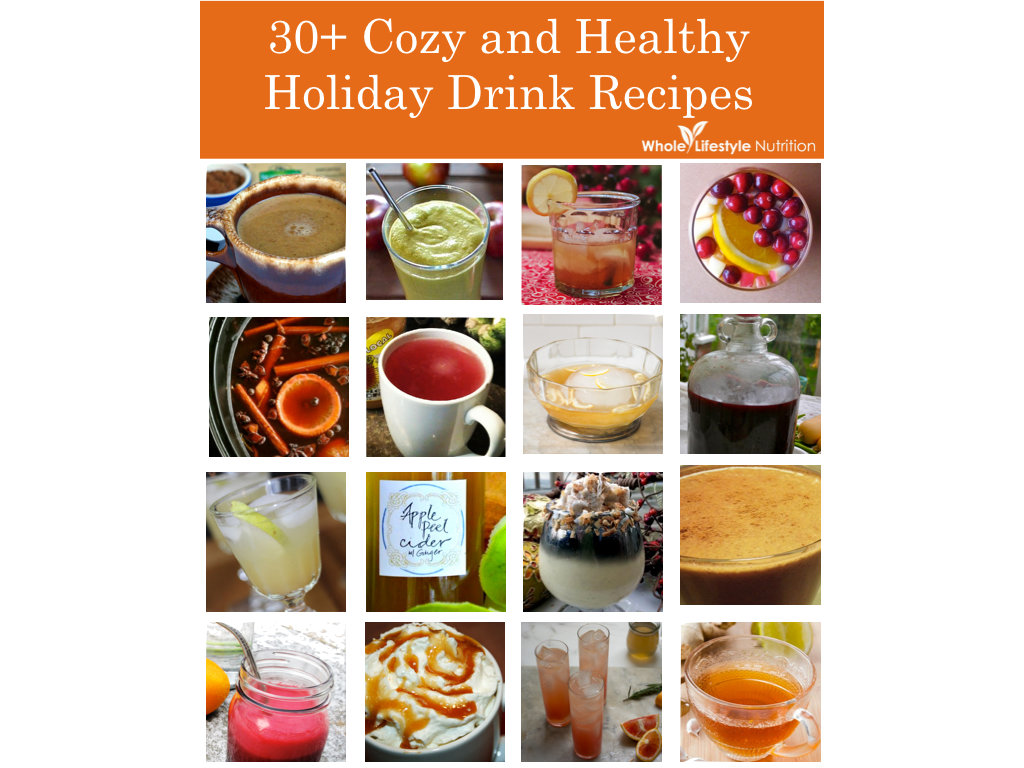 30+ Cozy and Healthy Holiday Drink Recipes PINT.001
