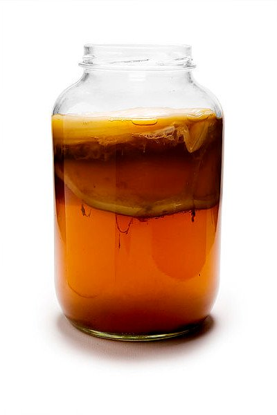 What is kombucha and why it is so healthy for you! | WholeLifestyleNutrition.com