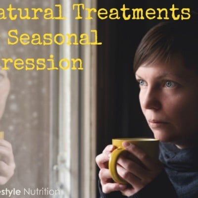5 Natural Treatments For Seasonal Depression
