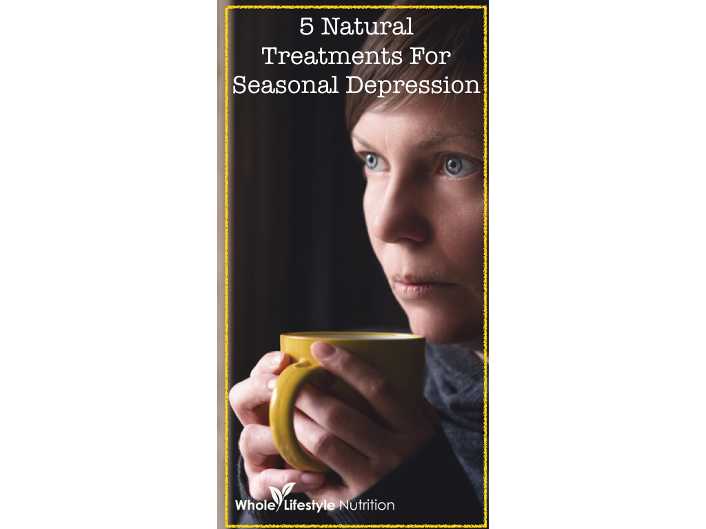 5 Natural Treatments For Seasonal Depression PINT