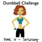 FREE 8 Week Dumbbell Challenge | WholeLifestyleNutrition.com