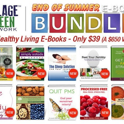 New 30 E-Books For $39 – This Week Only!