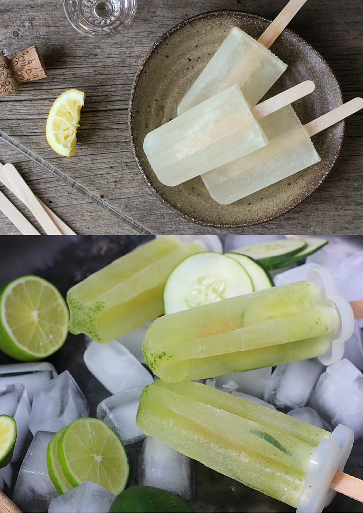 Adult Popsicle Recipes | WholeLifestyleNutrition.com
