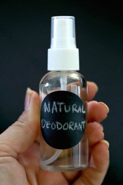 Finally An All Natural Deodorant Recipe That Actually Works!