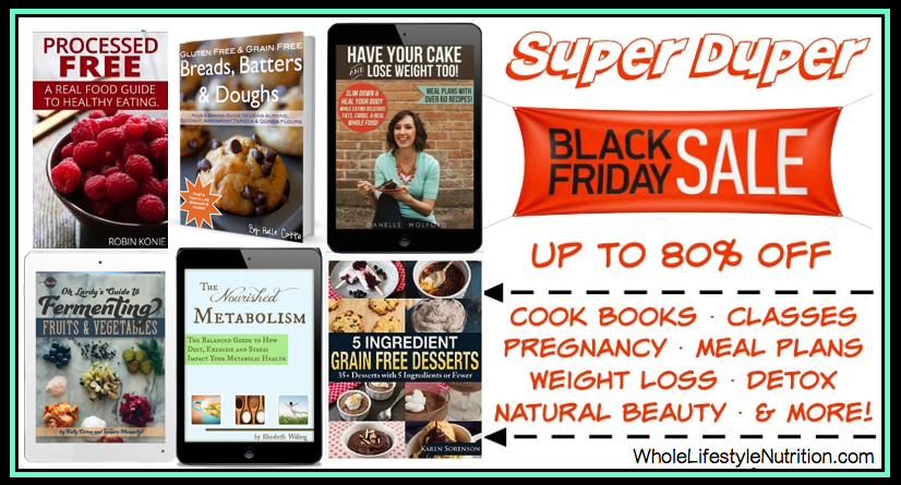 Super duper black friday sale whole lifestyle nutrition its the most wonderful time of the year and of course im talking about black friday i have teamed up with a whole bunch of my favorite lifestyle fandeluxe Image collections