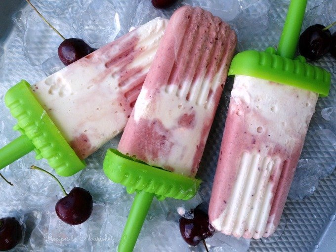 Wholesome Popsicle Recipes | WholeLifestyleNutrition.com