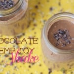Chocolate Hemp Shake