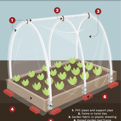Extend Your Growing Season Earlier or Later With These Simple Solutions
