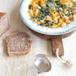 Soupe au pistou | WholeLifestyleNutrition.com