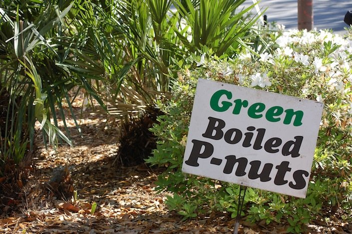 Countrywide Farmers Markets ~ A Peak Into Florida {And A Green Boiled Peanuts Recipe} ~ WholeLifestyleNutrition.com