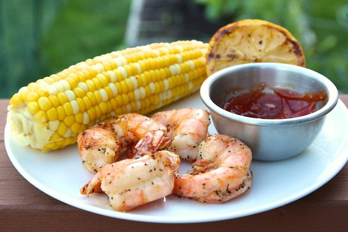 How To Properly Grill Shrimp So They Are Juicy and Tender | WholeLifestyleNutrition.com