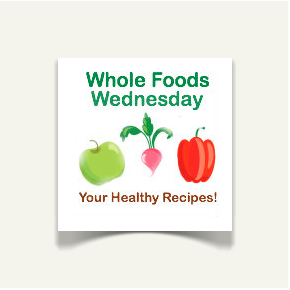 Blog carnival archives page 4 of 4 whole lifestyle nutrition whole foods wednesday recipe swap 1 forumfinder Images