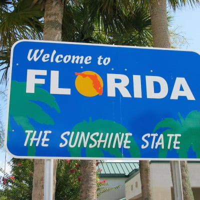 From Snowy Wisconsin to Sunny Florida ~ Our Move Across Country