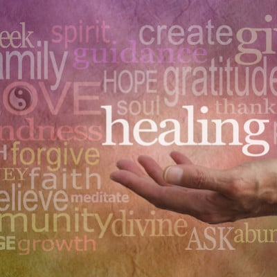 My Healing Journey ~ How to Naturally Heal Anxiety
