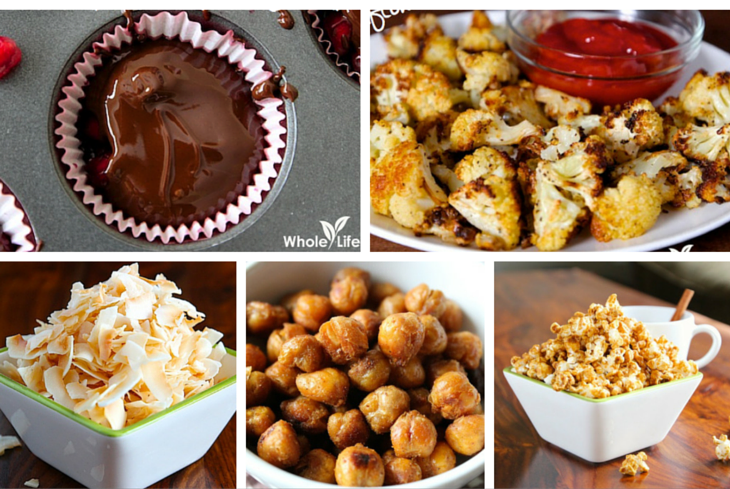 Healthy Snack Food For The Holidays! | WholeLifestyleNutrition.com
