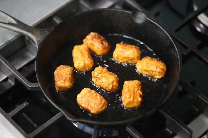 Homemade Sweet Potato Tater Tots Recipe | WholeLifestyleNutrition.com