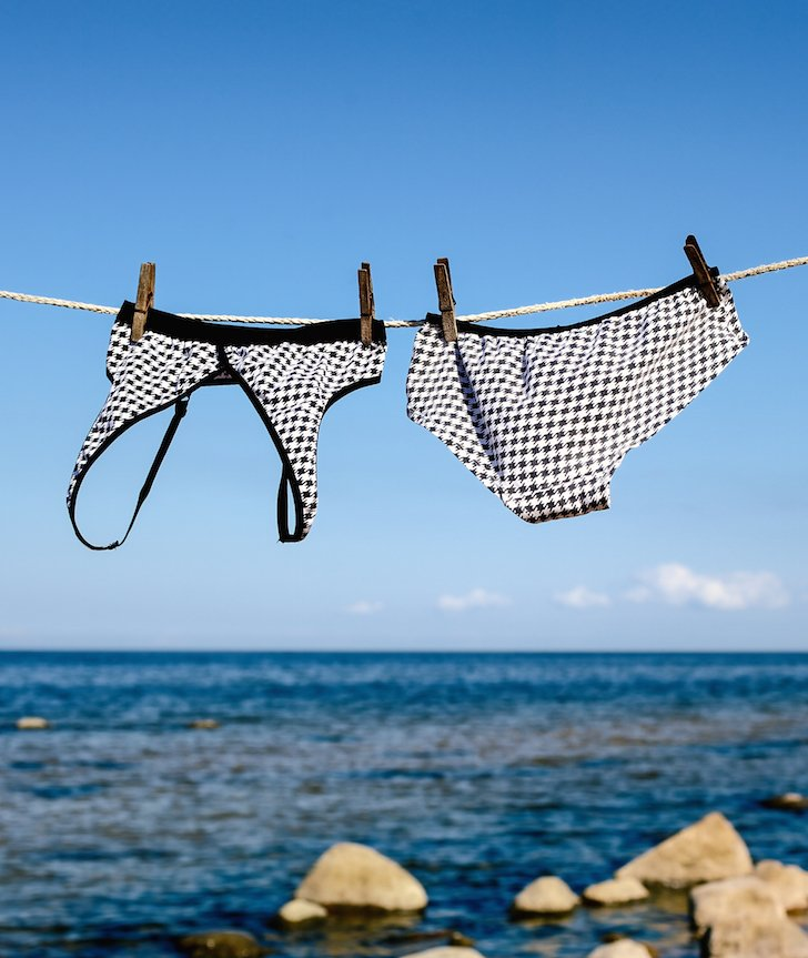 How To Naturally Make Your Swimsuit Last Longer! | WholeLifestyleNutrition.com