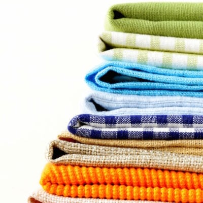 How To Get Rid of Sour Towels With Just One Ingredient!