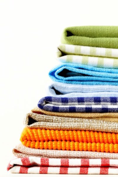 How to get rid of sour towels with just one ingredient! | WholeLifestyleNutrition.com