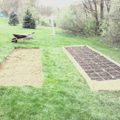 How-To Video: How to Build a Raised Bed Garden