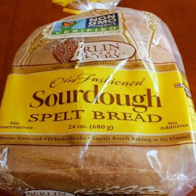 A Healthy Bread That is Good For You!