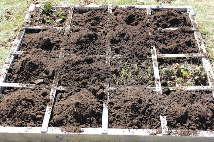 Add more compost then you will need, your soil will settle 2-3 inches after sitting for 2 weeks.