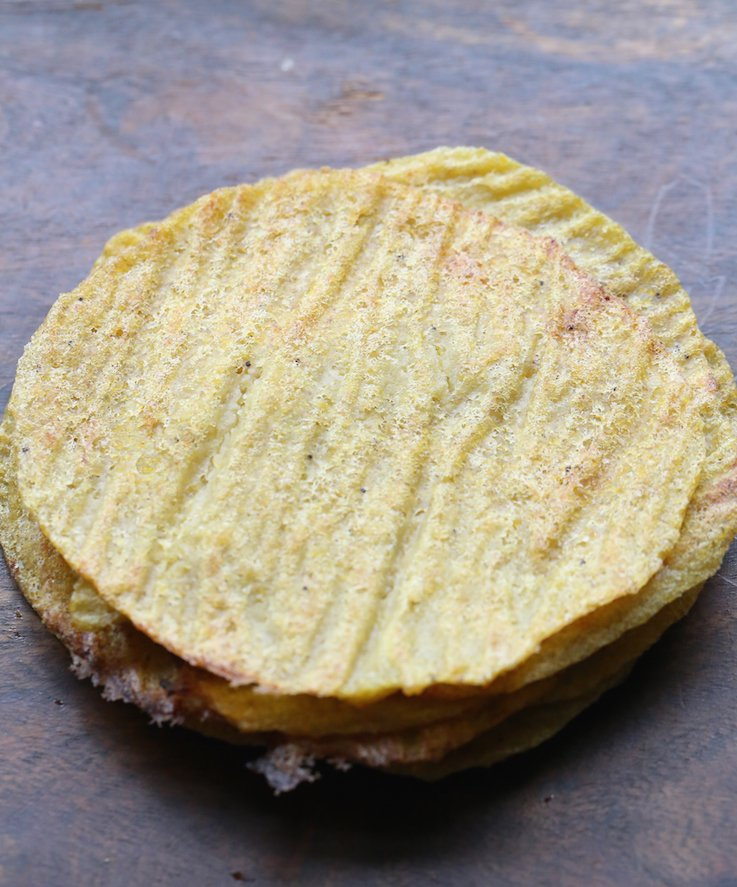 Plantain Tortilla Recipe | WholeLifestyleNutrition.com