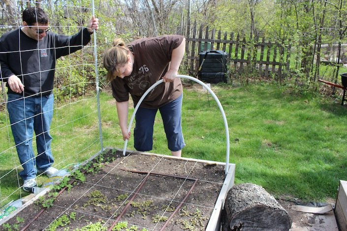 Extend Your Gardening Season Up To 4 Months Longer For Less Than $10 | WholeLifestyleNutrition.com