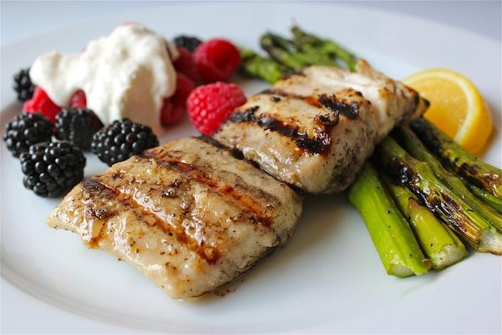 Wild caught cilantro lime mahi mahi organic recipe for How to cook mahi mahi fish