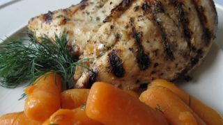 Organic Grilled Italian Chicken Recipe Whole Lifestyle Nutrition