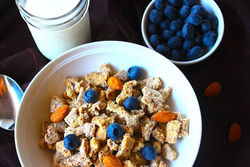 a bowl of toxic cereals for 10 non-toxic ways to eliminate roaches updated on  spread some outside the bottom part your dog's bowl to prevent roaches or  like cereals , cookies.