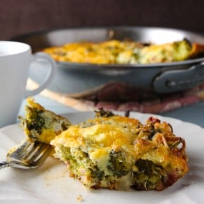 The Best Frittata Ever