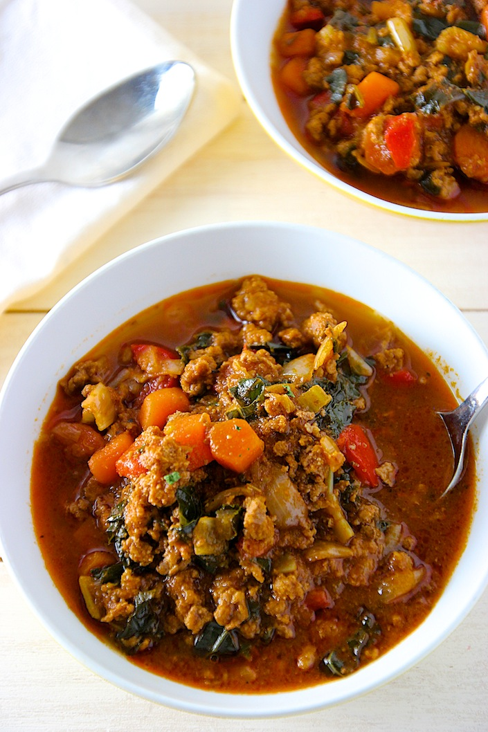 Lamb Stew | WholeLifestyleNutrition.com