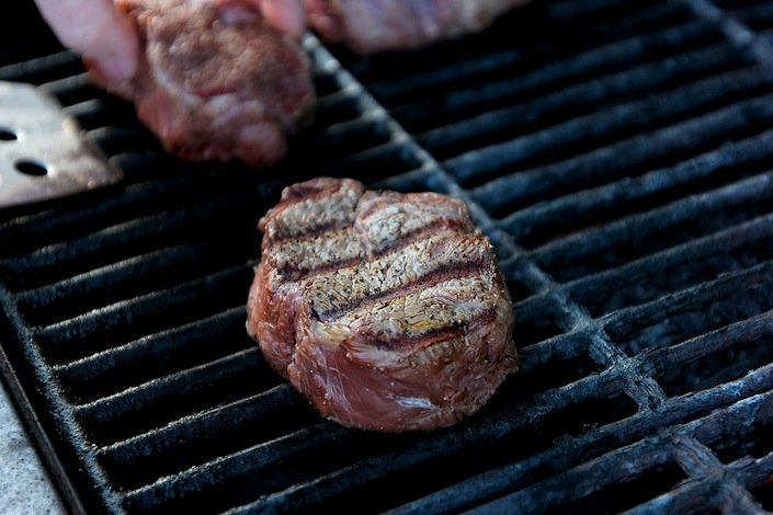 How To Grill A Perfect Steak Every Time | WholeLifestyleNutrition.com
