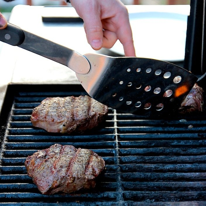 How To Grill A Perfect Steak | WholeLifestyleNutrition.com