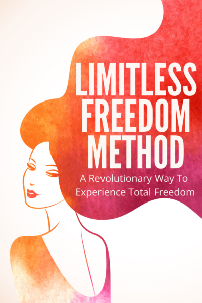 A revolutionary way to experience total freemdom