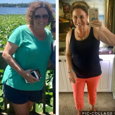 My Weight Loss Story Update | WholeLifestyleNutrition.com