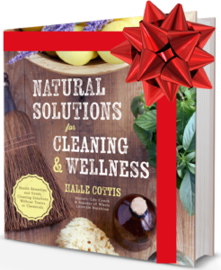 Natural Solutions For Cleaning & Wellness Gift Special
