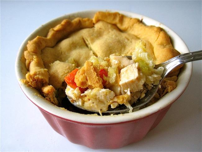 Organic Chicken Pot Pie Recipe Whole Lifestyle Nutrition