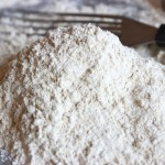 Roasted Quinoa Flour | WholeLifestyleNutrition.com