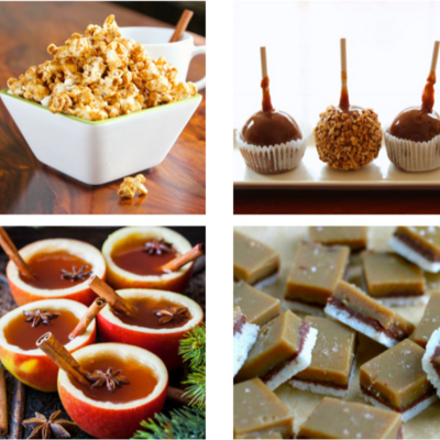 30+ Healthier Caramel Recipes For All You Caramel Lovers Out There!