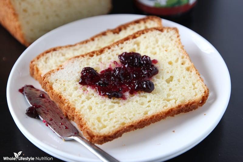best dating gluten free bread mix recipe ever