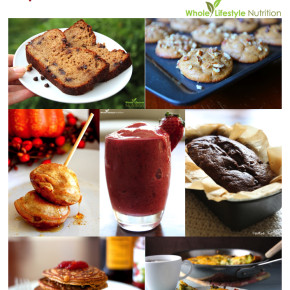 Top 10 Quick Breakfast Recipes|WholeLifestyleNutrition.com