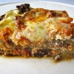 Vegetable-Beef-Lasagna