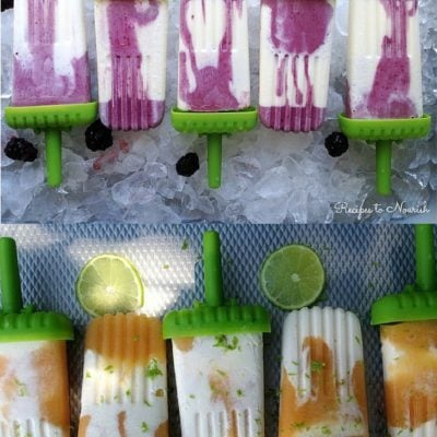 10 Wholesome Popsicle Recipes For Summer