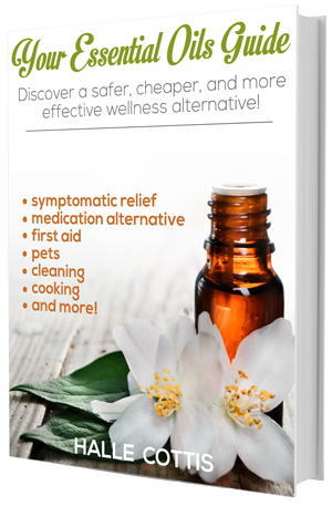 Your Essential Oils Guide Download