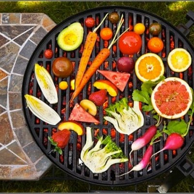 "Top 10 Whole Foods Organic ""Grilling"" Recipes!"