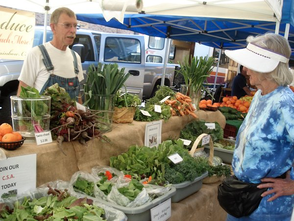 Questions To Ask At Farmers' Markets | WholeLifestyleNutrition.com